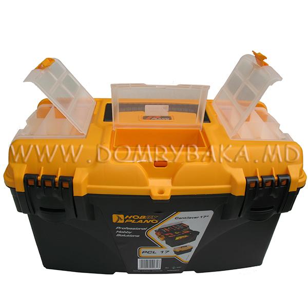 Коробка для рыбалки PLANO PCL 17