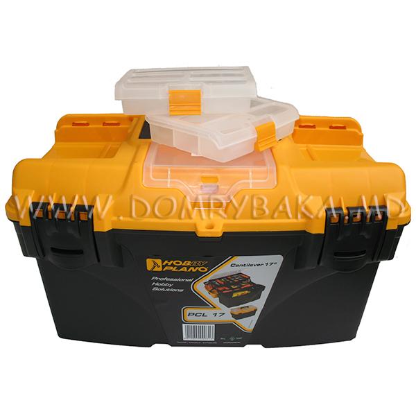Коробка для рыбалки PLANO PCL17