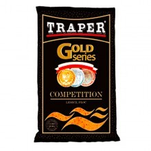 Прикормка TRAPER GOLD Competition