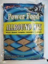 Прикормка TOP SECRET Power Food Allround