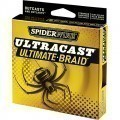 Плетенка SPIDER WIRE Ultracast Ultimate Braid