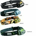Фонарь PETZL TIKKA PLUS
