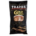 Прикормка TRAPER GOLD Active