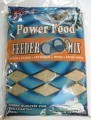 Прикормка TOP SECRET Power Food Feedermix